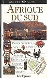 Telecharger Livres Afrique du sud guides voir (PDF,EPUB,MOBI) gratuits en Francaise