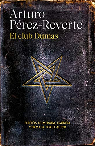 El club Dumas (BEST SELLER) por Arturo Pérez-Reverte