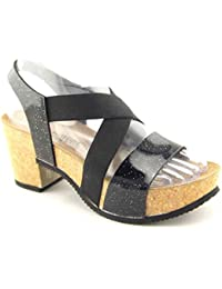Amazon.it  goldstar sandali - Sandali   Scarpe da donna  Scarpe e borse 5198a5e9355