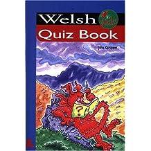 Welsh Quiz Book