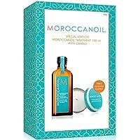 Moroccanoil Tratamiento 100 ml con libre vela