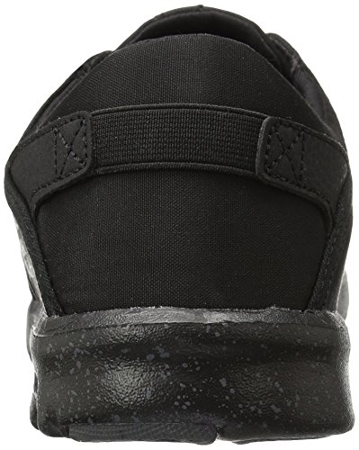 Etnies Scout, Sneakers Basses Homme Black/Charcoal