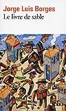 Le livre de sable - Gallimard - 22/04/1983