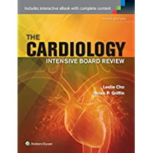 Cardiology Intensive Board Review