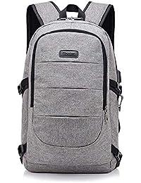 659f01b80596b Daypack Reise Outdoor Rucksack Daypack Schultasche für Männer Frauen  Erwachsene Jugend Große Schule…