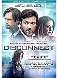 Locandina Disconnect [Edizione: Stati Uniti]