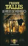 Les carnets de Max Liebermann : La valse de Méphisto: 7