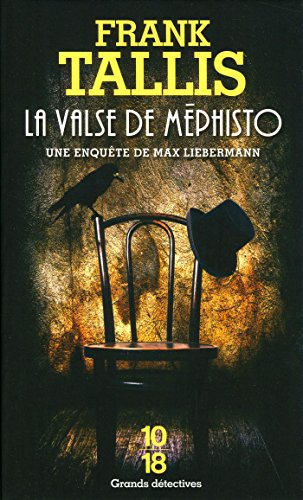 La valse de Méphisto