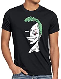 style3 Zoro - One Eye T-Shirt Homme