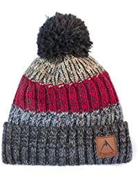 Amazon.it  cappello lana donna - Cappelli e cappellini   Accessori ... dc11d2e83b6e