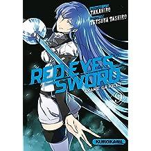 Red Eyes Sword - Akame ga Kill ! - tome 09 (9)