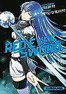 Red Eyes Sword, tome 9 par Tashiro