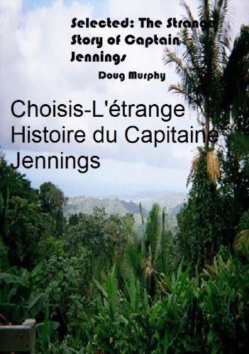 Couverture du livre Choisis-L'étrange Histoire du Capitaine Jennings