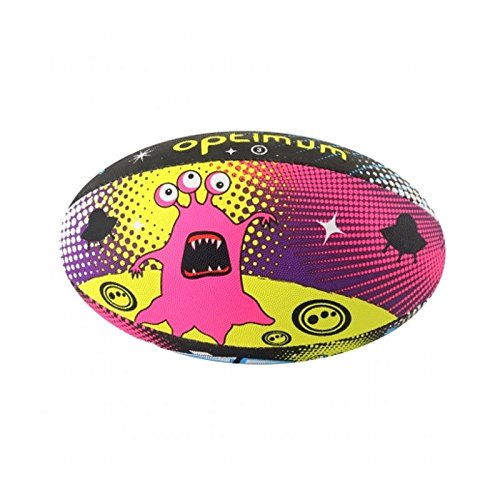 Optimale Platz Monster Rugby Ball