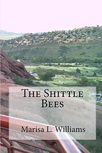 The Shittle Bees (English Edition) por Marisa Williams