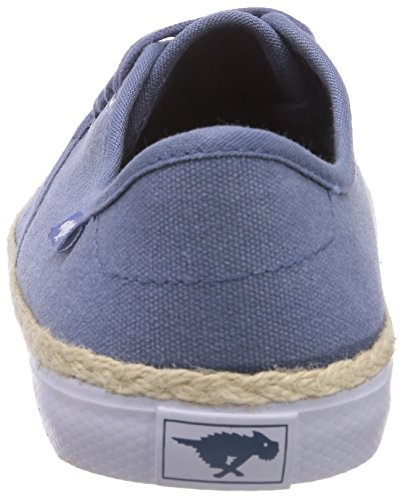 Rocket Dog - Baha, Sneakers da donna Blu (Denim Blue)