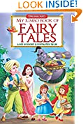 #6: Fairy Tales (My Jumbo Book)