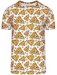 TrendClub100 Guru Shirt Alfredos Pizza Speciale