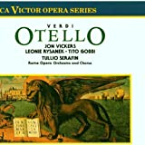 Otello [Import anglais]
