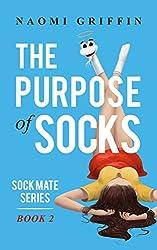 The Purpose of Socks (Sock Mate Series Book 2)