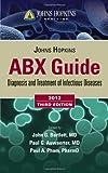 #10: Johns Hopkins Abx Guide 2012 (Johns Hopkins Medicine)