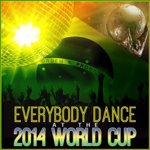 Everybody Dance at the 2014 Wo...