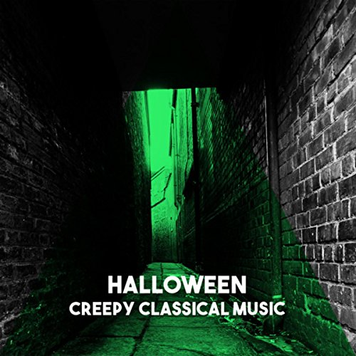 Dance at the Village Inn (Symphony Chicago Orchestra-halloween)