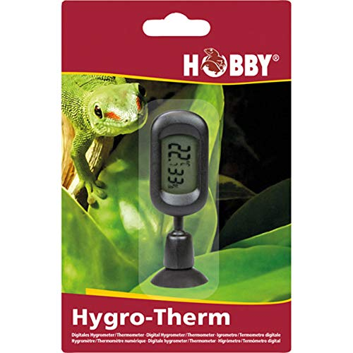 Hobby Hygro-Term - Digitales Hygrometer/Thermometer