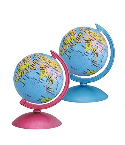 GLobus 202 A,World Globe,360 Degree Globe,World Map,World,Educational Globe,Globe,Study Globe