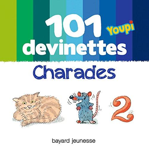 101 devinettes - Charades
