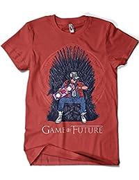Camisetas La Colmena 1501-Camiseta Game Of Thrones - Game Of Future