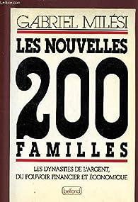 Les nouvelles 200 familles par Gabriel Milési