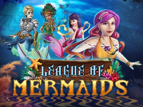 Liga der Meerjungfrauen