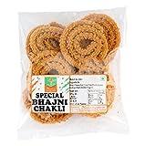 Special Bhajni Chakli 400 gm (14.10 OZ)