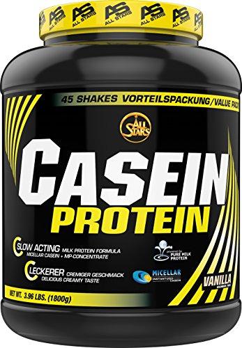 All Stars Casein Protein