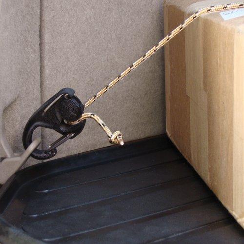 Nite Ize CamJam 2-Pack con cuerda