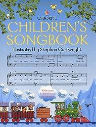 Children's songbook