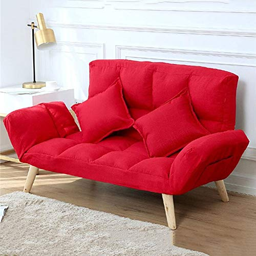 K-Y Sofá Sofá Cama Sofá Lounger Lounge Sleep Sofá pequeño Muebles for...