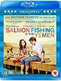 Salmon Fishing In The Yemen [Edizione: Regno Unito] [Blu-ray] [Import italien]