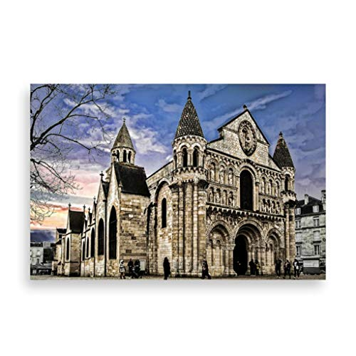 Zonary Gemälde Tapestry Wall Hängend Artistic Cottage Dorm Wall Art Home Decoration 18x12inches Wall Dekoration