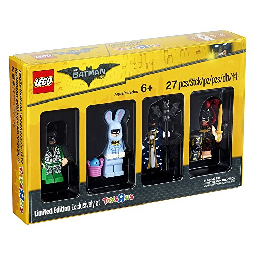 Lego 5004939 The LEGO Batman Movie Minifiguren Set Limited Edition .