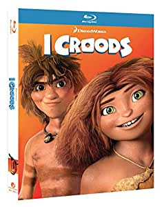 I Croods (Blu Ray)