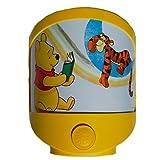Lampe Nachtllampe disney winnie Pooh Tigger Kind Baby, Batterie oder Adapter