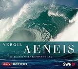 Aeneis: Hörspiel (3 CDs) - Vergil