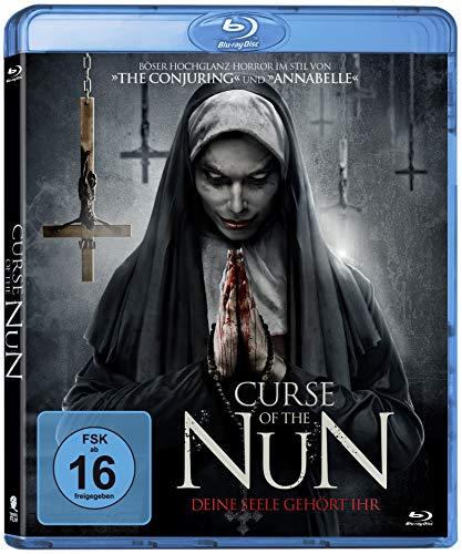 Curse of the Nun - Deine Seele gehört ihr [Blu-ray]