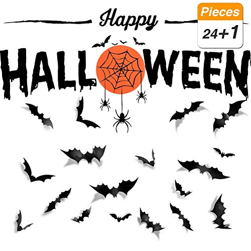 - Halloween Dekorationen Auf Einem Budget