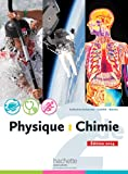 Physique chimie 2e : Grand format