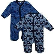 PIPPI - Allegro design nordico per bambini e bambine - PRATICI E COMODI - I prodotti Pippi sono facili da indossare e rimuovere per cambi rapidi e pensati per il comfort del tuo bambino - MORDIBI E SICURI - Tessuti morbidi e naturali certific...