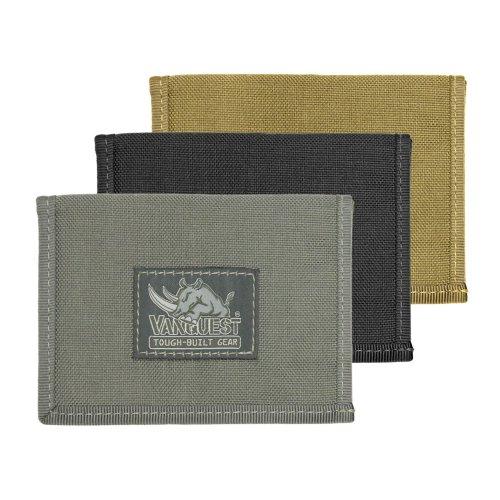 VANQUEST Cache 2.0 RFID-Blockierung Brieftasche (Coyote Tan) -