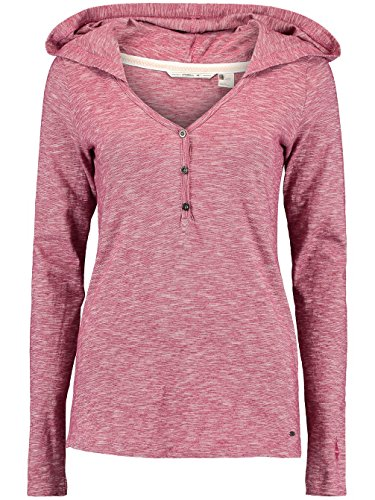 O'Neill Marly Femme Manches Longues Top t-shirts Vivacious